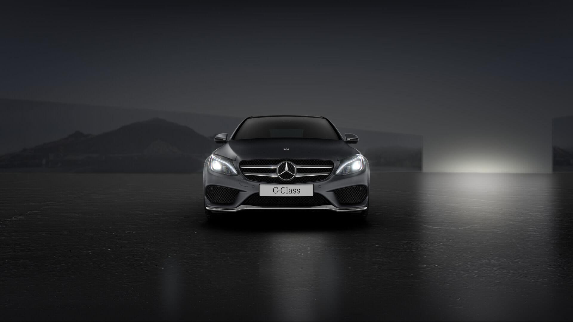Mercedes black  № 1615382 загрузить